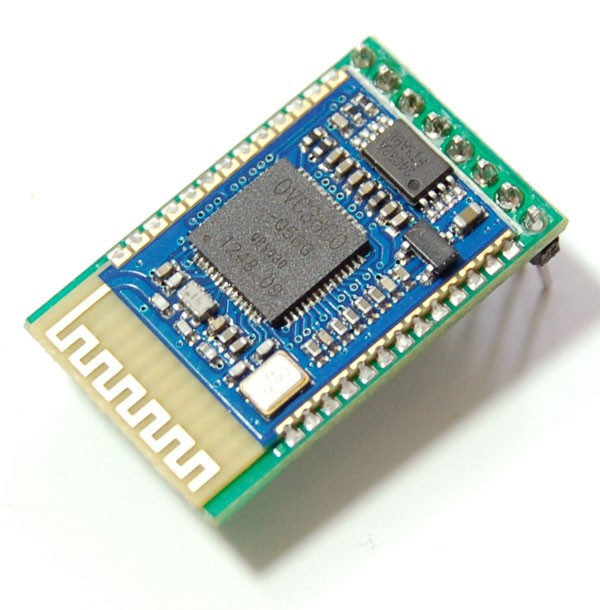 Audio Bluetooth Speaker Module(OVC3860)