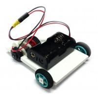 รถของเล่นพลังงานไฟฟ้า