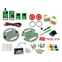 ชุดอุปกรณ์เสริมหุ่นยนต์สำหรับ IPST-MICROBOX (SE) รุ่นมาตรฐาน๑