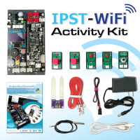 IPST-WiFi Activity Kit