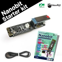 Nanobit Starter Kit