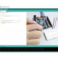 คอร์สเรียนออนไลน์ไมโครคอนโทรลเลอร์ Arduino อย่างง่ายกับ i-Duino R3B
