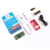 Raspberry Pi Zero W Basic Kit