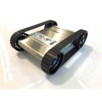 ชุดอุปกรณ์ประกอบโครงหุ่นยนต์โลหะ RB-01