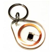 RFID Tag 13.56MHz แบบพวงกุญแจ