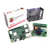 Raspberry Pi3 Model B+ Education Kit