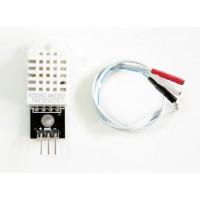 ZX-AM2302 มินิบอร์ดวัดความชื้นสัมพัทธ์และอุณหภูมิความแม่นยำสูง