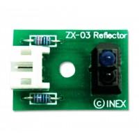 ZX-03 แผงวงจรตรวจจับแสงอินฟราเรดสะท้อน