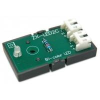 ZX-LED2C แผงวงจรแสดงผล LED