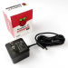Raspberry Pi Official USB-C Power Supply